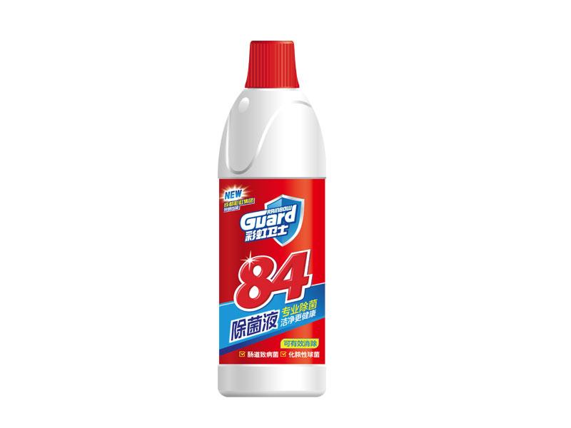 84除菌液